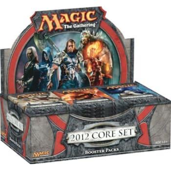 Magic 2012 - Booster Box