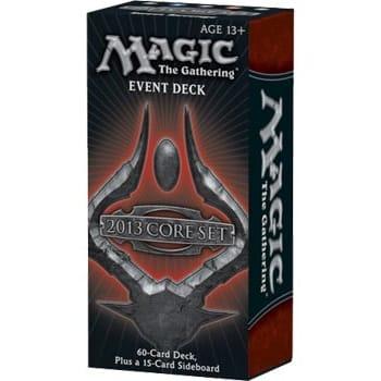 Magic 2013 - M13 Event Decks - Sweet Revenge