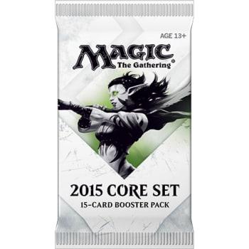 Magic 2015 - Booster Pack