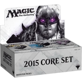 Magic 2015 - Booster Box