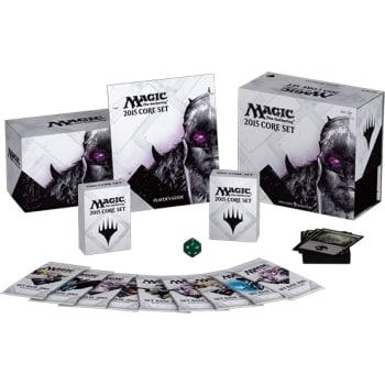 Magic 2015 - Fat Pack
