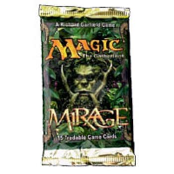 Mirage - Booster Pack