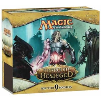 Mirrodin Besieged - Fat Pack