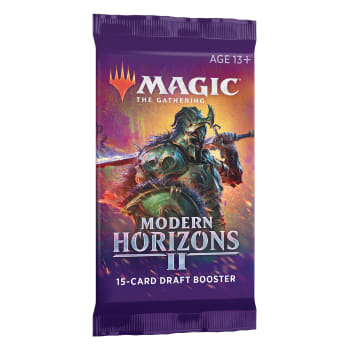 Modern Horizons 2 - Draft Booster Pack