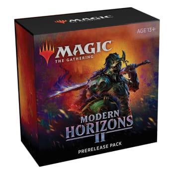Modern Horizons 2 - Prerelease Pack