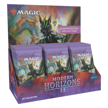 Modern Horizons 2 - Set Booster Box (1)