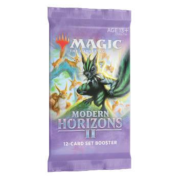 Modern Horizons 2 - Set Booster Pack