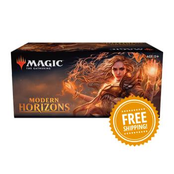 Modern Horizons - Booster Box (1)