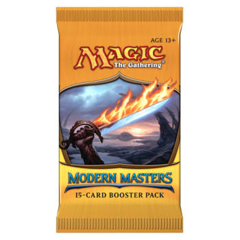 Modern Masters - Booster Pack