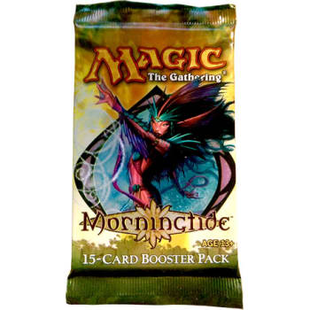 Morningtide - Booster Pack