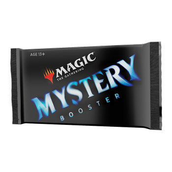 Mystery Booster (WPN version) - Booster Pack