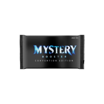 Mystery Booster (Convention Edition 2021) - Booster Pack