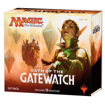 Oath of the Gatewatch - Fat Pack