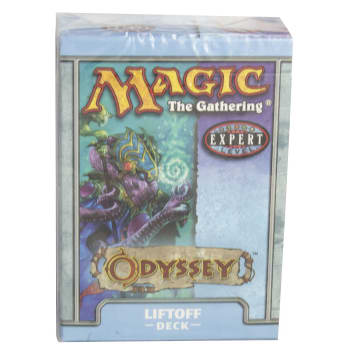 Odyssey Precon - Liftoff (Theme Deck)