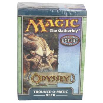 Odyssey Precon - Trounce-O-Matic (Theme Deck)