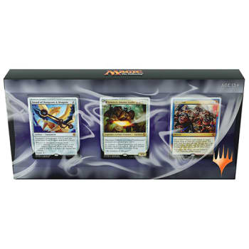 Magic the Gathering HasCon Collection - Complete Set of 4