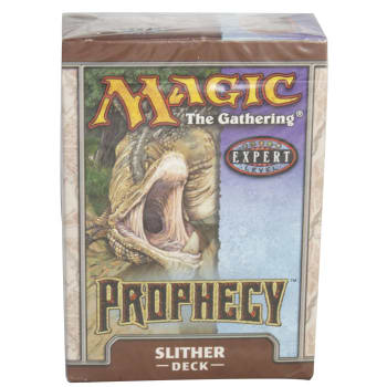 Prophecy Precon - Slither (Theme Deck)