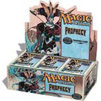 Prophecy - Booster Box