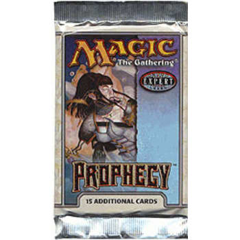 Prophecy - Booster Pack