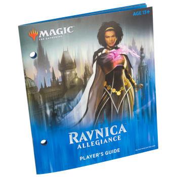 Ravnica Allegiance - Player's Guide
