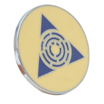 Azorius - Ravnica Allegiance - Enamel Pin