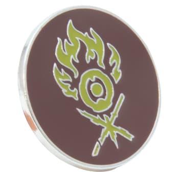 Gruul - Ravnica Allegiance - Enamel Pin