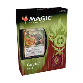 Ravnica Allegiance - Guild Kit - Gruul