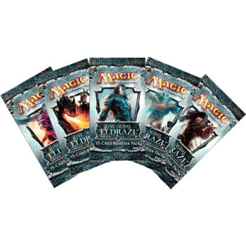 Rise of the Eldrazi - Booster Pack
