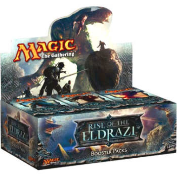 Rise of the Eldrazi - Booster Box