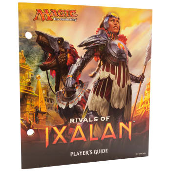 Rivals of Ixalan - Player's Guide