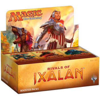 Rivals of Ixalan - Booster Box (1)