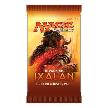 Rivals of Ixalan - Booster Pack
