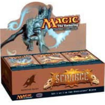 Scourge - Booster Box