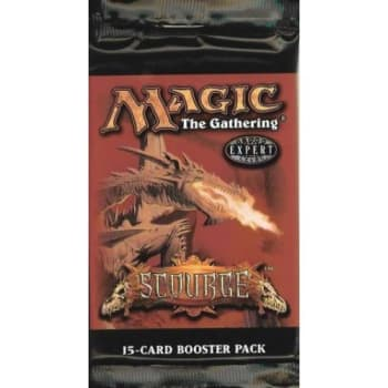 Scourge - Booster Pack