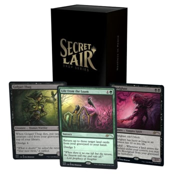 Secret Lair Drop Series - Restless in Peace