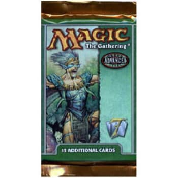 Seventh Edition - Booster Pack
