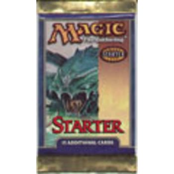 Starter - Booster Pack
