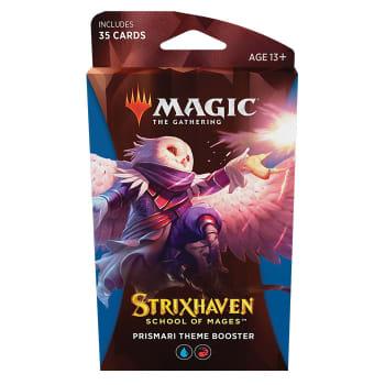 Strixhaven: School of Mages - Theme Booster - Prismari