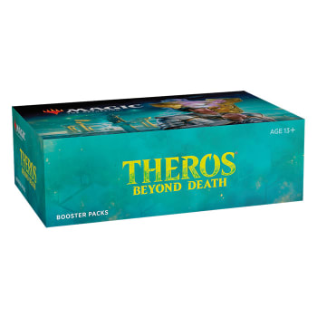Theros Beyond Death - Booster Box (1)