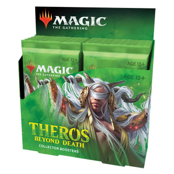 Theros Beyond Death - Collector Booster Box (1)