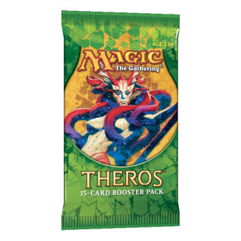 Theros - Booster Pack