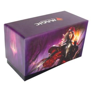 Throne of Eldraine - Bundle Card Box