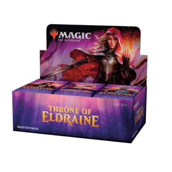 Throne of Eldraine - Booster Box (1)