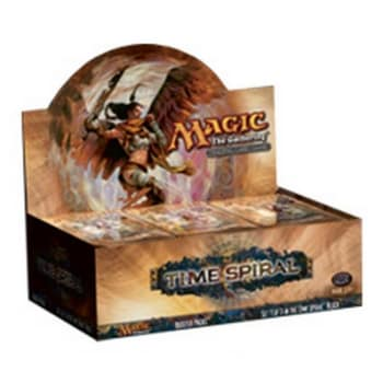 Time Spiral - Booster Box