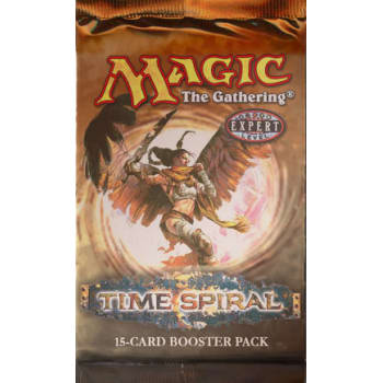 Time Spiral - Booster Pack