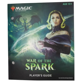 War of the Spark - Player's Guide
