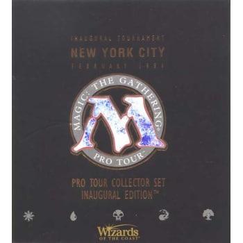 Pro Tour 1996 Collector Set