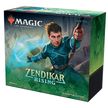 Zendikar Rising - Bundle