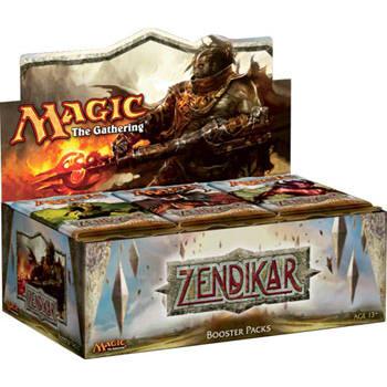 Zendikar - Booster Box