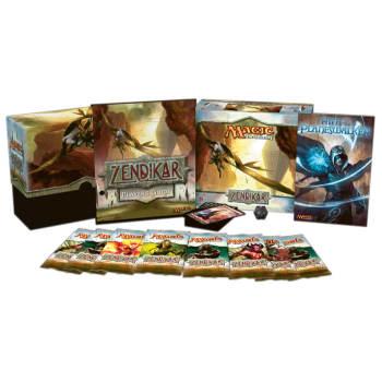 Zendikar - Fat Pack